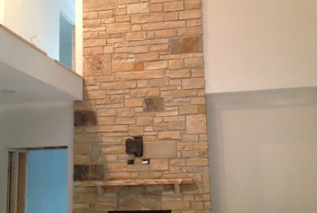 Idea Gallery - Fireplace2