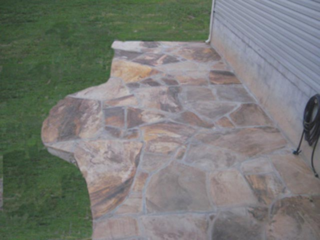 Patio Stone Ideas   Silvara Stone
