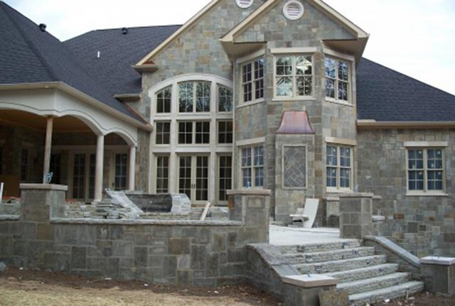 Residential Stone Ideas - Silvara Stone