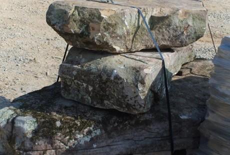 Fieldstone - Silvara Stone
