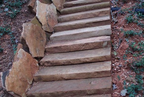 Landscaping Stone Ideas - Silvara Stone