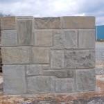 Gray Westchester Castle Rock - Silvara Stone