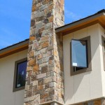Westchester Castle Rock Chimney - Silvara Stone