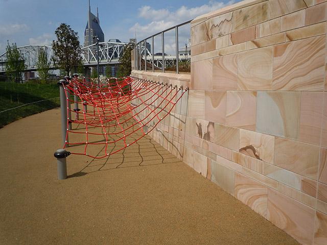 Building Wall Stone - Sawed Veneer