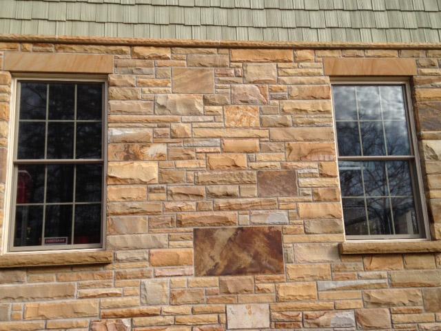 Cumberland Blend - Building Stone - Silvara Stone