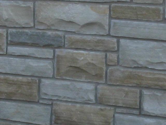 Building Stone - Silvara Stone