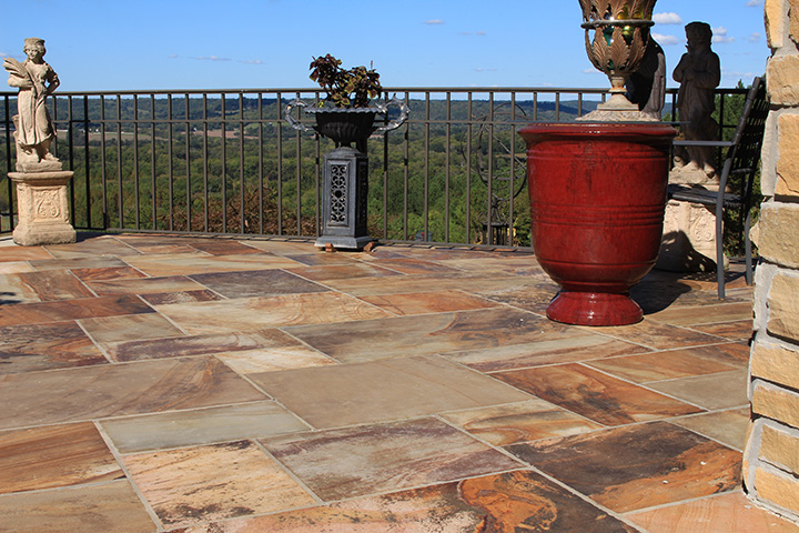 Silvara Stone Flooring Stone