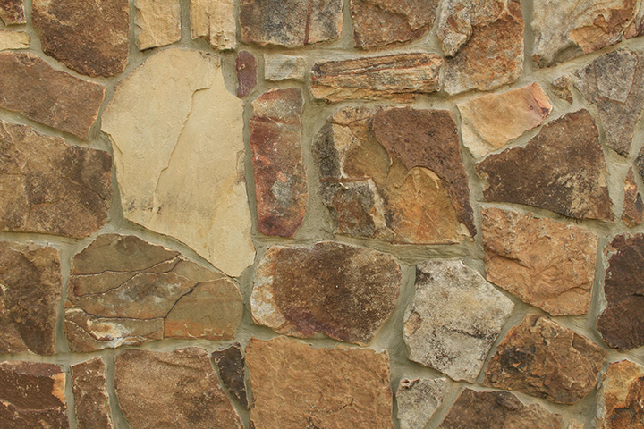 Irregular Fieldstone - Silvara Stone