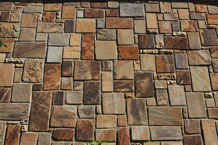 Silvara Stone Pool Stone